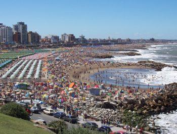 Mar del Plata Semana Santa
